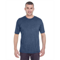 Picture of Men's Cool & Dry Heathered Performance T-Shirt