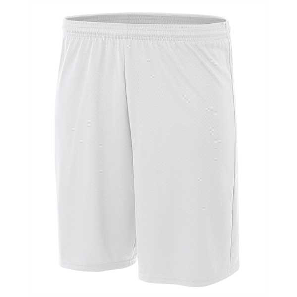 Picture of Youth Cooling Performance Power Mesh Practice Short