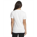 Picture of Ladies' Relaxed V-Neck T-Shirt