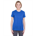 Picture of Ladies' Cool & Dry Heathered Performance T-Shirt