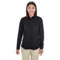 Picture of Ladies' Perfect Fit™ Half-Placket Tunic Top