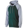 Picture of Adult Cotton/Poly Fleece Banner Hoodie