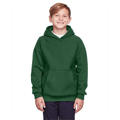 Picture of Youth Zone HydroSport™ Heavyweight Pullover Hooded Sweatshirt