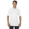 Picture of Adult Premium Cotton® Adult 6.6oz. Double Piqué Polo