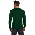 Picture of Adult Midweight Long-Sleeve T-Shirt