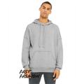 Picture of Unisex Raw Seam Hooded Sweatshirt