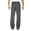 Picture of Adult 7.2 oz. SofSpun® Open-Bottom Pocket Sweatpants