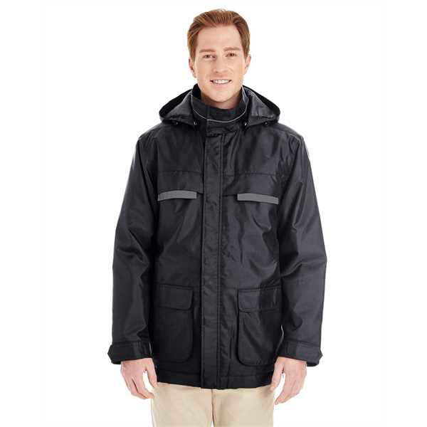 Picture of Adult Axle Insulated Cargo Jacket
