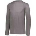Picture of Adult Attain Wicking Long-Sleeve T-Shirt