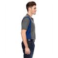 Picture of Men's 4.25 oz. Industrial Colorblock Shirt